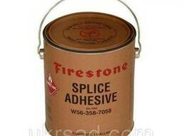 Клей для швов бутилкаучука Splice Adhesive