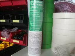 Клей-герметик полиуретановый 3M 5005 (310мл) Прозрачный