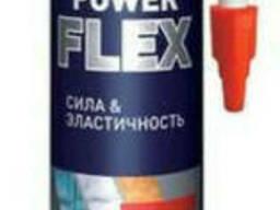 Клей-герметик Power Flex