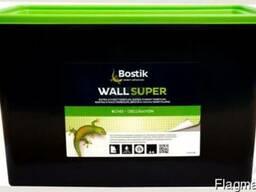 Клей готовый для стеклохолста и флиз-на Bostik Wall Super 76