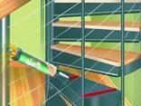 Клей. Клей для плитки и керамогранита. - фото 2