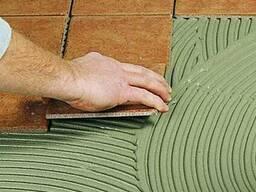 Клей. Клей для плитки и керамогранита. - фото 3