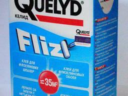 Клей обойный Quelyd ФЛИЗ для флизелина