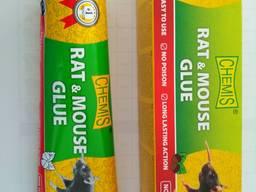 Клей от крыс и мышей Chemis
