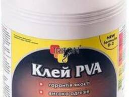 Клей ПВА бытовой 1 кг