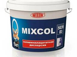 Клей ПВА для дерева Mixcol 5039 D3. 10 л