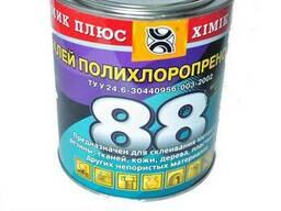 Клей резиновый для резиновых и резинотканевых изделий 4508 Т