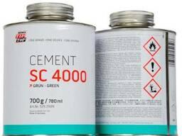 Клей SC 4000 Rema Tip Top для конвейерных лент и резины