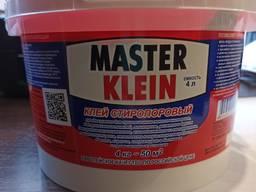 Клей стиропоровый Master Klein
