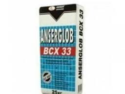 """Клей универсальный """"BCX-33"""" """"Anserglob"""" 25 кг"""