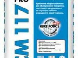 Клеящая смесь Ceresit CM 117 Pro , 27кг