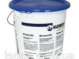 Клейберит 303.0 10 кг - клей ПВА Д3 для древесины