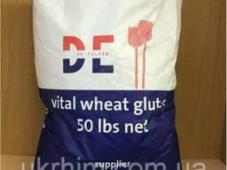 Клейковина (глютен пшеничный сухой)