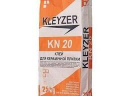 Kleyzer KN -20 Клей для плитки и камня Эластичный