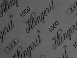 Клингерит или Klingerit - армированный асбестовый картон
