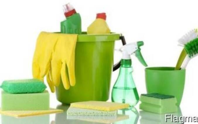 Клининговые услуги. Уборка квартир, домов и помещений