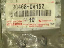 Клипса крепежная Toyota/Lexus