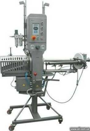 Клипсатор автомат. двухскрепочный компо КН-32