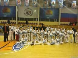 Клуб боевых искусств хваранг