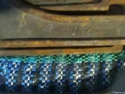 Ключ 135х145 кгж для круглых шлицевых гаек