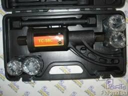 Ключ для отвинчивания колесных гаек мясорубка 27,30,32,33m