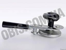 Ключ закаточный ручной, машинка закаточная ручная - фото 3