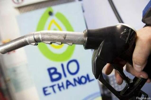 Кмпа, біоетанол, етанол як складник бензину
