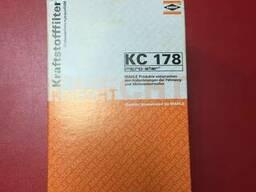 Knecht KC178