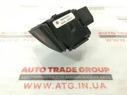 Кнопка аварийки Cadillac ATS 23110408