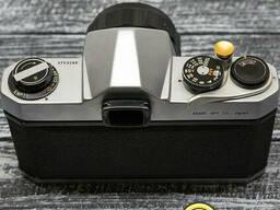 Кнопка для мягкого спуска затвора камеры - золотистая KS-16