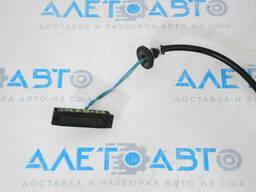Кнопка открытия двери багажника Subaru Impreza 5d 17-19 63270FL000
