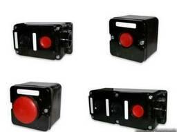 Кнопка ПКЕ222, КЕ011, КЕ081, КН-П, К3-1 по доступным ценам