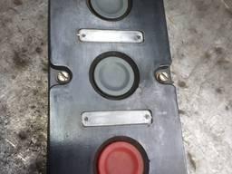 Кнопки ПКЕ 212-3 новые с хранения