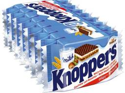 Knoppers offered good prices