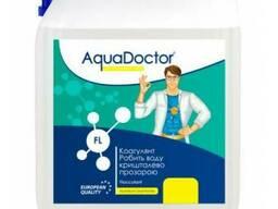 Коагулянт AquaDoctor Flock Liquid, 30 л