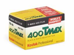 Kodak Professional T-Max 400/36