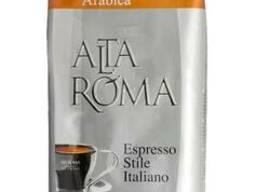 Кофе AltaRoma Arabica, в зернах