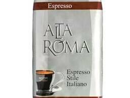 Кофе AltaRoma Espresso,Кофе AltaRoma Crema, в зернах 1 кг