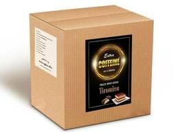 Кофе ароматизированный растворимый