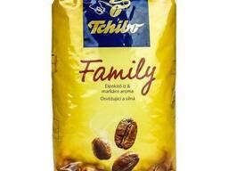 Кофе Чибо в зернах Фэмили 1 килограмм