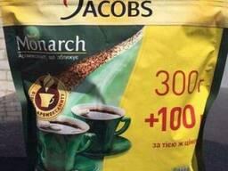 """КОФЕ """"Jacobs"""" 400 грамм"""