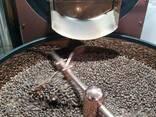 Кофе (кава) натуральная жареная в зернах - фото 1