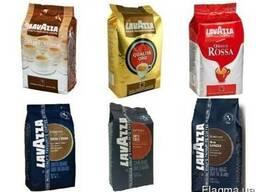 Кофе lavazza 1 кг в зернах кава лавацца лавазза
