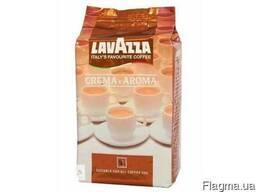 Кофе Lavazza Crema e Aroma в зернах 1кг