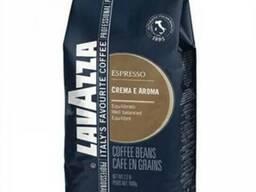 Кофе Lavazza Espresso Crema e Aroma в зернах 1кг