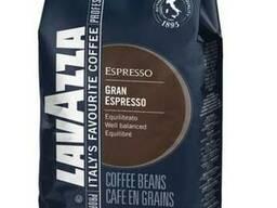 Кофе Lavazza оригинальный в зернах