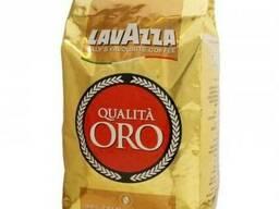 Кофе Lavazza Qualita Oro, зерно 1 кг