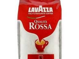 Кофе Lavazza Qualita Rossa в зернах 1кг Подробнее:
