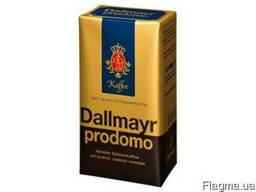 Кофе молотый Dallmaуr prodomo – 0,5 кг.