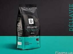 Кофе натуральный dellavie special 300g